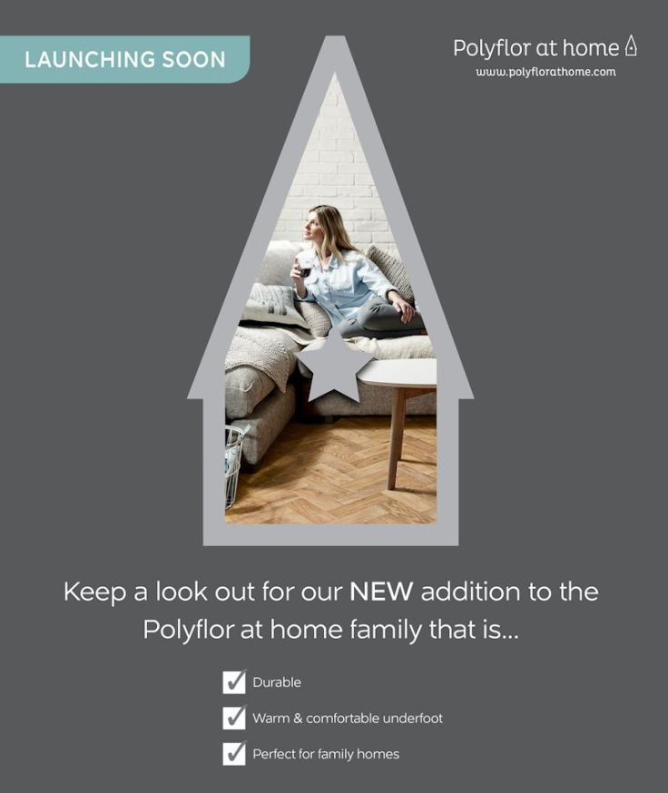 Coming soon to Polyflor At Home - small
