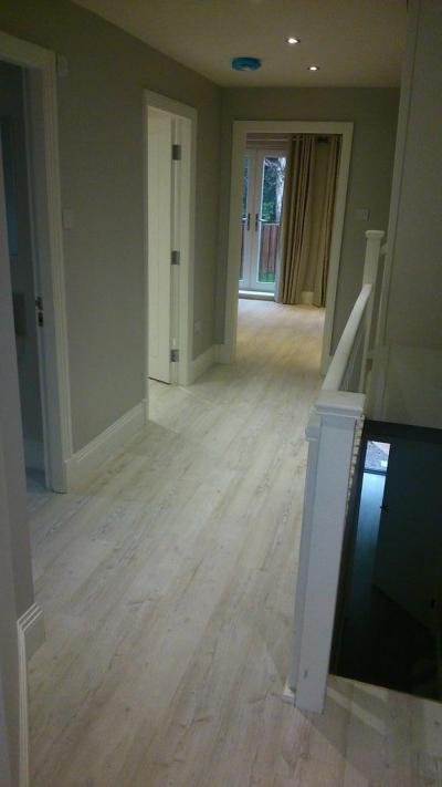 Downie Flooring, Colonia Nordic White Oak 4436