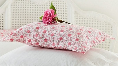 """Helena Springfield """"Lottie"""" cushion, £10.80 from Debenhams"""
