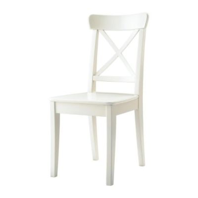 Ingolf Chair, £39 from Ikea