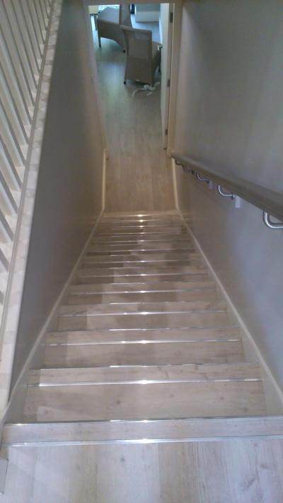 Downie Flooring, Colonia Nordic White Oak