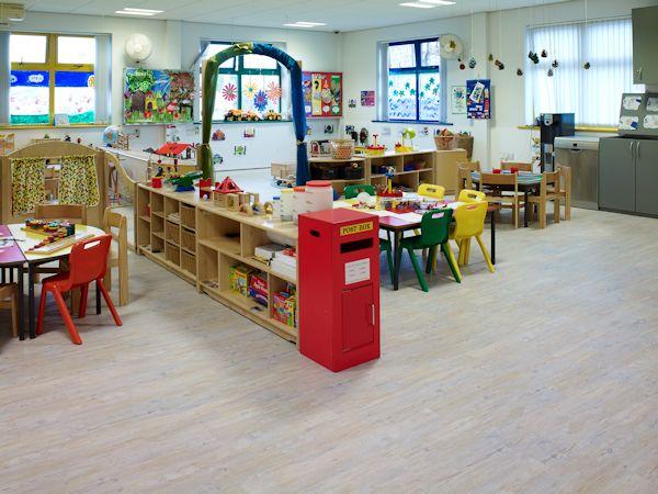 Little Sparkles Nursery, Preston