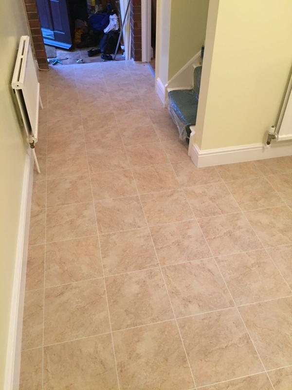Polyflor In Your Homes