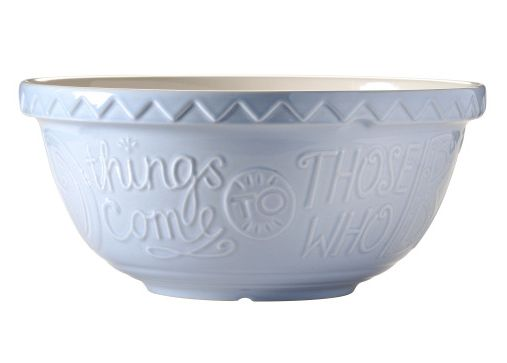 Mason Cash Bake My Day Mixing Bowl