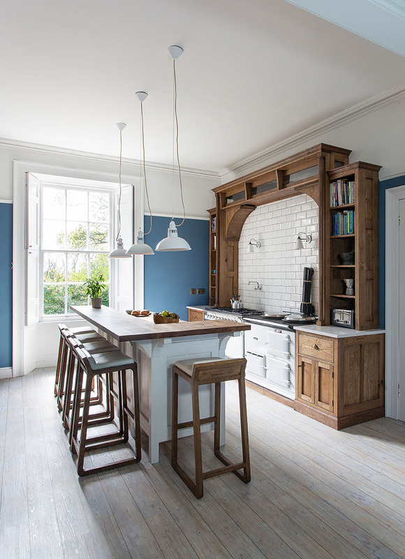 Kitchen by Ogilvies of Haddington