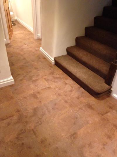 Abbey Flooring, Camaro Romano Stone
