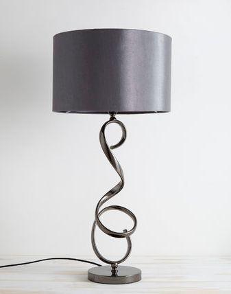 Carter Table Lamp, BHS, £56