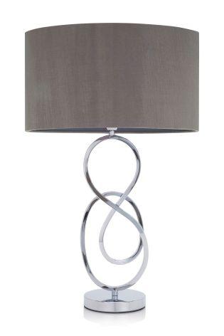 Sculpture Table Lamp, Next, £45