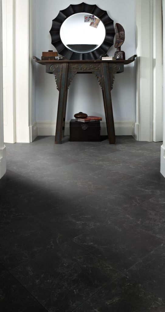 Colonia Imperial Black Marble