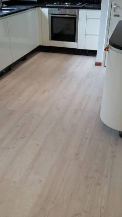 Bristol Flooring, Colonia Nordic White Oak