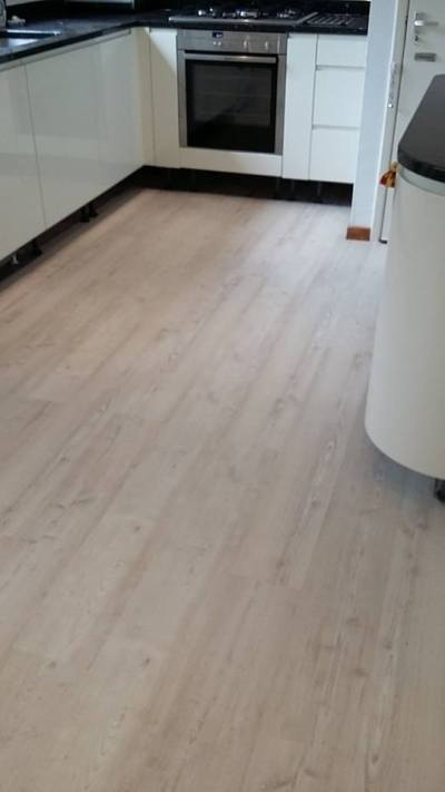 Bristol Flooring, Colonia Nordic White Oak