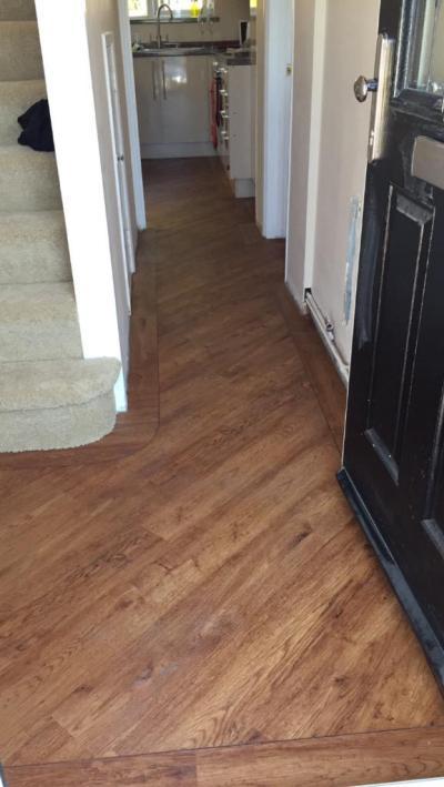 Flooring Emporium, Camaro Vintage Timber