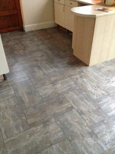 Pauls Floors, Camaro Ocean Slate