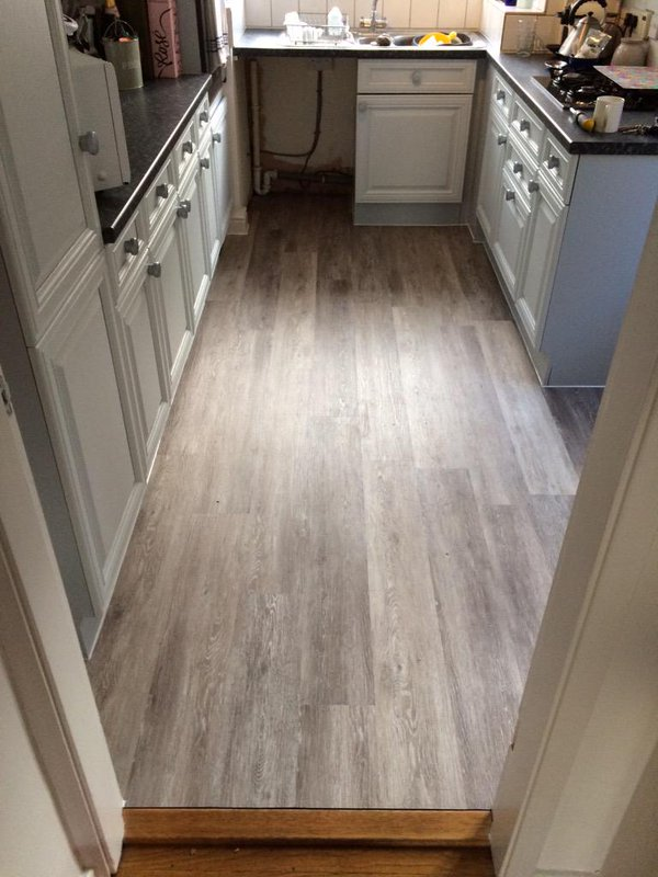CE Flooring, Camaro Loc Smoke Limed Oak