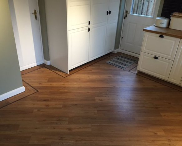 Emperor Flooring, Colonia Schoolhouse Oak