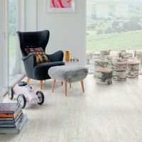 Have a White Christmas with Polyflor at Home