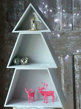 Tree Shaped Cabinet, £49.95, Notonthehighstreet.com