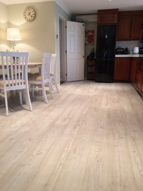 Featherby Flooring, Colonia New England Elm