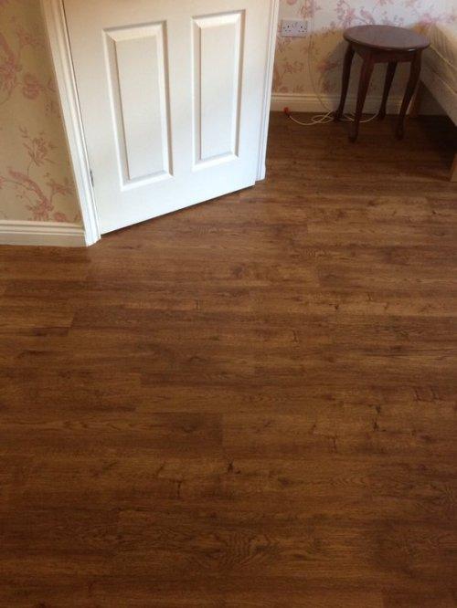 Courtyard Carpets, Camaro Vintage Timber