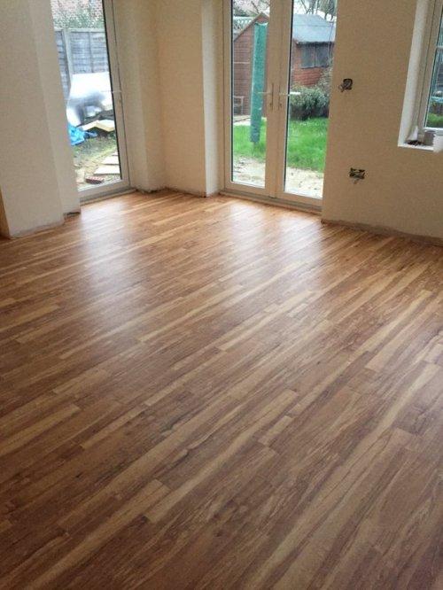 DL Flooring Services, Camaro Nut Tree