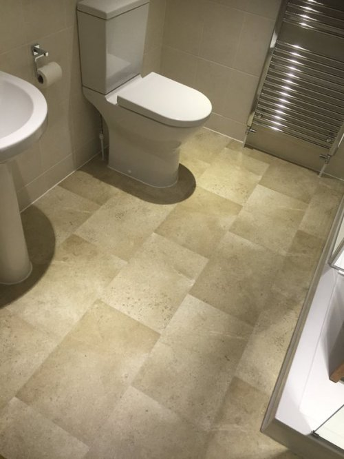 Scott Martin Carpets, Secura Limestone