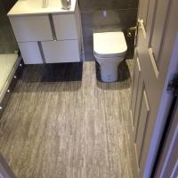 Polyflor's Commercial LVT in the Home