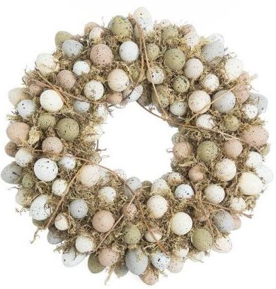 Mini Egg Easter Wreath, Tesco, £30.00