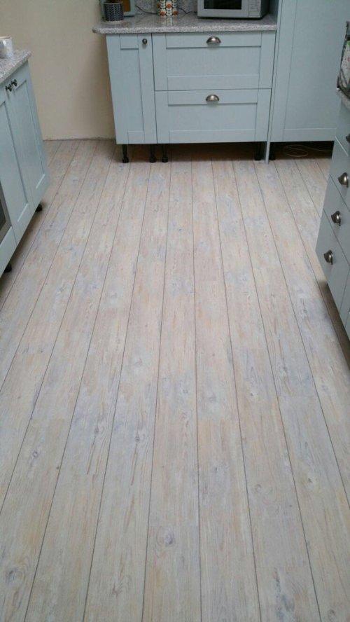 Long Lane Flooring, Camaro White Limed Oak