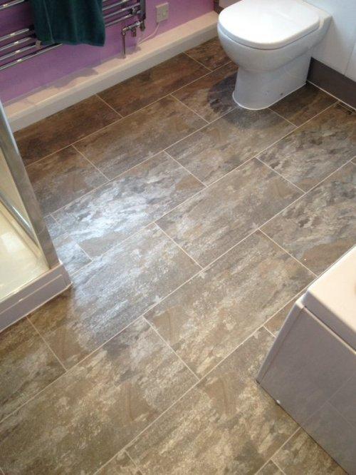 MJC Flooring, Camaro Ocean Slate