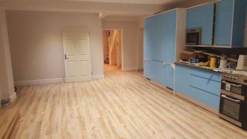 Southend Floors, Camaro Ambrosia Maple