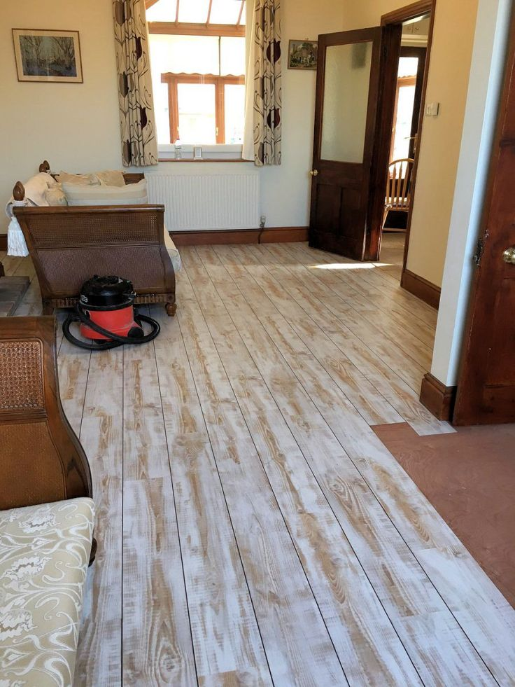 featherby flooring affinity aspen pine