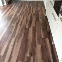 To Affinity and Beyond! Commercial LVT in the home