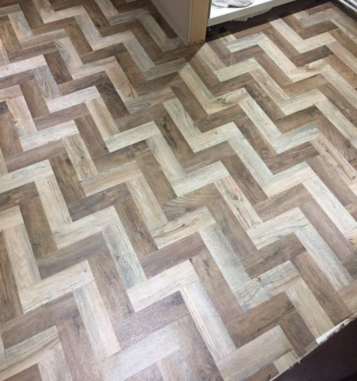 Camaro Cambridge Parquet and Georgian Parquet, Cre8tive Flooring
