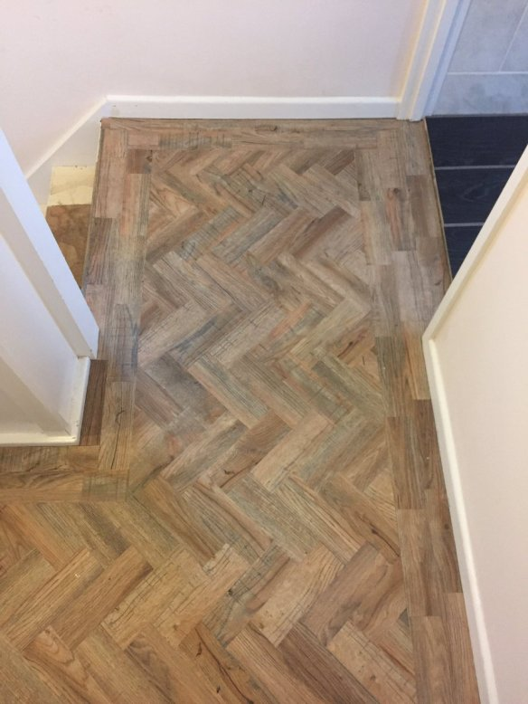 Camaro Cambridge Parquet, DM Flooring
