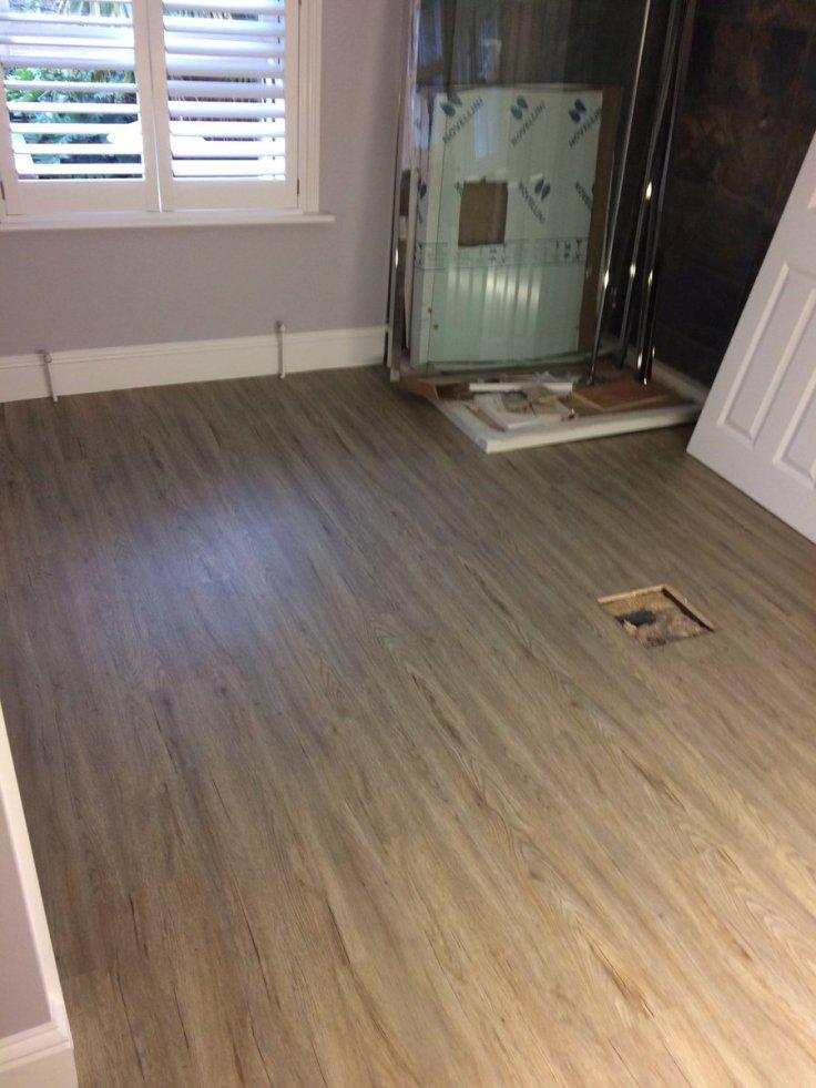 Camaro Quayside Oak, S&M Flooring