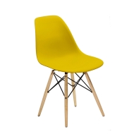Yellow Chair - Dwell.co.uk - £56