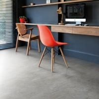 Recreate the Look: Secura Powdered Concrete