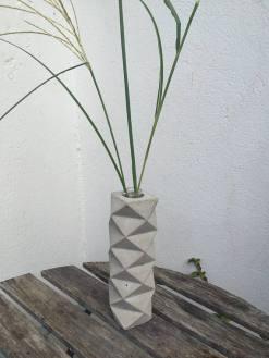 Geometric Vase