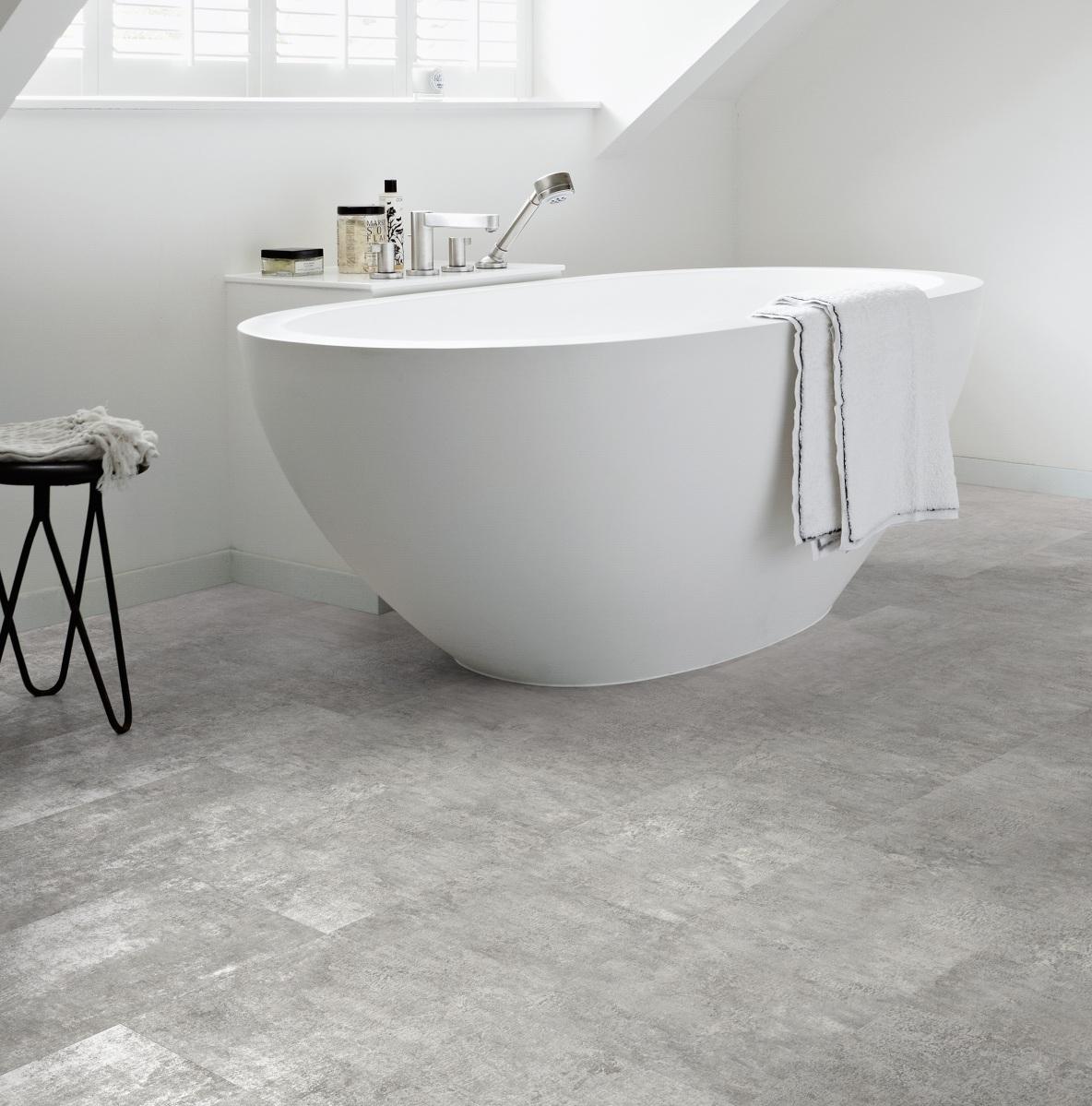 Beautiful Bathrooms for Beautiful Homes